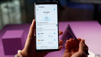Samsung's S-Pen – The ultimate guide