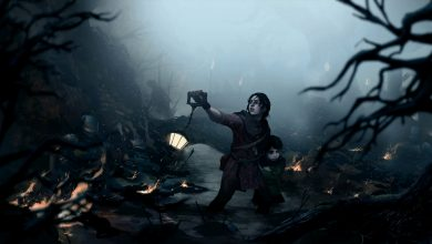 A Plague Tale: Innocence Artwork