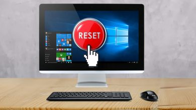 607777 How To Factory Reset Windows 10