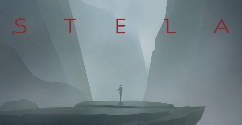 stela game cover